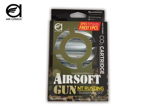 Airgenius for BB Gun