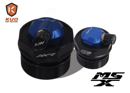 Front Flok for Honda Msx